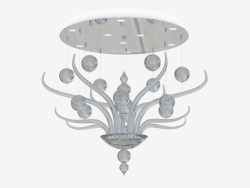 Ceiling lighting fixture F10 A03 00