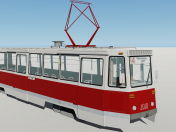 Tram KTM-5M3