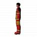 3d Tobi muzhik fireman model buy - render