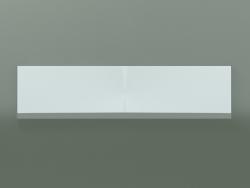 Spiegel Rettangolo (8ATHB0001, silbergrau C35, Н 48, L 192 cm)