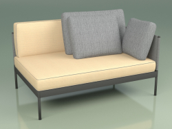 Modular sofa (353 + 335, option 1)