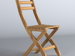 Bahçe sandalye ASKHOLMEN IKEA
