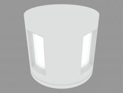 Lamp wall BLITZ 2 WINDOWS 90 ° (S4030W)