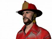 Mori muzhitek Fireman