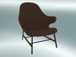Chaise lounge Catch (JH13, 82х92 Н 86cm, Steelcut - 365)