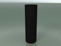 Vaso Cilinder vaso serie sogno africano (H 41 cm)