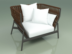 Sofa 101 (Belt Brown)