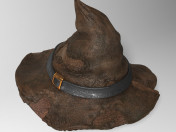 Old Leather Hat