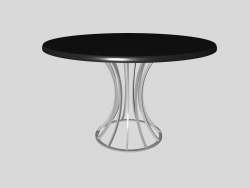TABLE RONDE ONIX