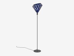 Lampadaire (Blue drk dark)