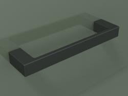 Towel holder (90U01001, Deep Nocturne C38, L 35 cm)