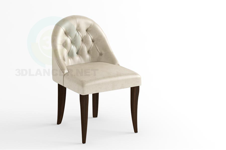 3d model Chair Meran - preview
