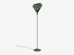 Lampadaire (vert drk sombre)