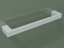 Distributeur de serviettes (90U01002, Glacier White C01, L 45 cm)