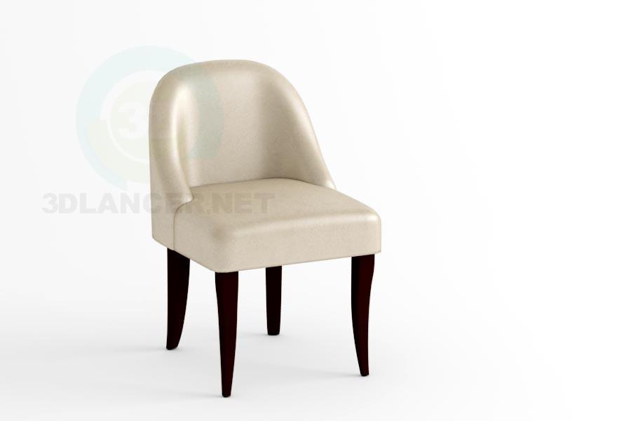 3d model Chair, Utah - preview