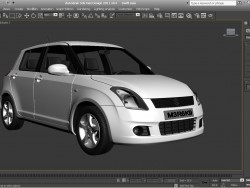 Carro Suzuki Swift 2016