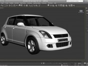 Carro Suzuki Swift