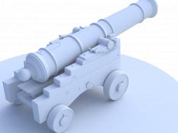 कारमेल बंदूक