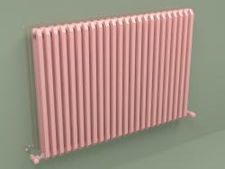Радиатор SAX 2 (H 680 24 EL, Pink - RAL 3015)