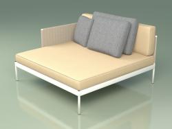 Modular sofa (354 + 334, option 2)