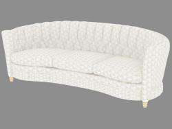 Triple Sofa Millennium