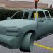 3d Chevrolet silverado model buy - render