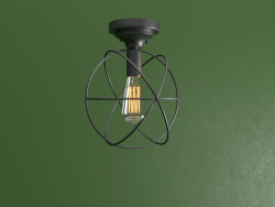 Loft Ceiling Light