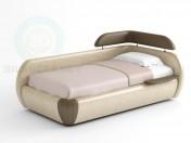 Bed Avesta