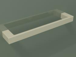 Toallero (90U01002, Bone C39, L 45 cm)