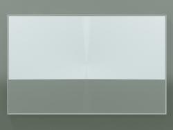 Mirror Rettangolo (8ATDL0001, Glacier White C01, Н 60, L 96 cm)
