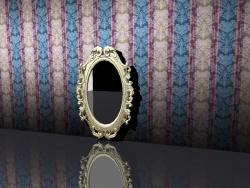 espejo de la vendimia