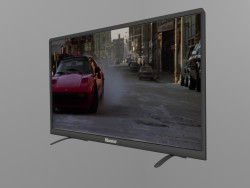 Lcd tv hisense n50k3801