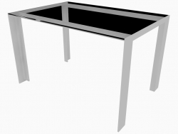 Tavolo (80x120x73)