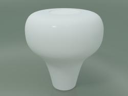 Vase Smooth Tob (H 30 cm)