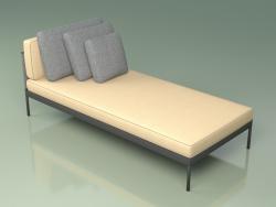 Modular sofa (357 + 330, option 1)