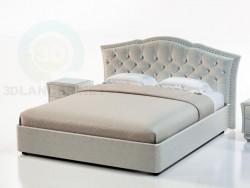 Ліжко Бергамо
