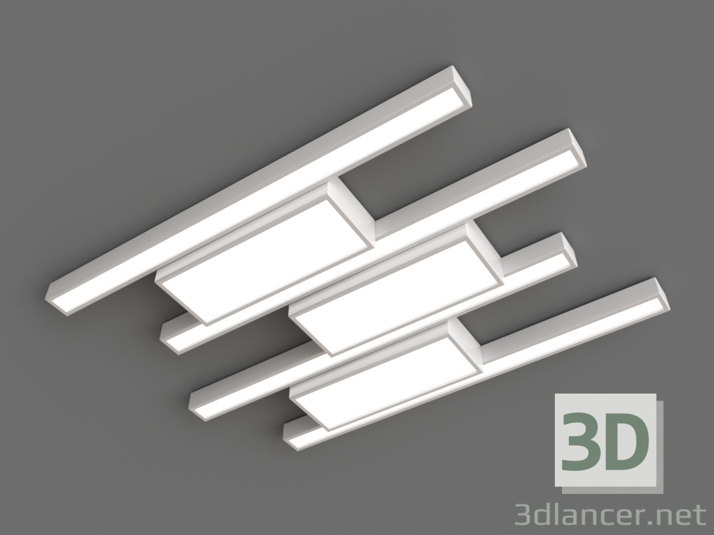 3d model Line 44.6746 - preview