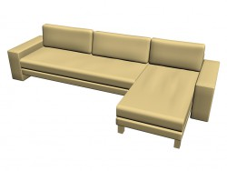Sofa Vida (204 5 Kombination)
