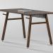 3D Artifox masası 002 modeli satın - render