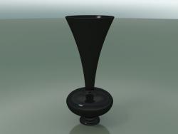 Vase Tromba (Black)