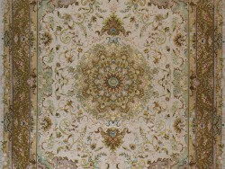 Old carpet