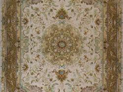 Vieux tapis