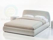 Comino Bed