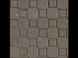 Pavement tile
