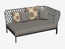Garden sofas 1