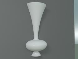 Vaso Tromba Fifty (Bianco)