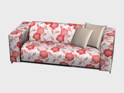 Sofá-cama doble Trinidad