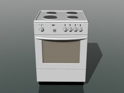 electric range ZVI-429
