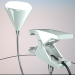 3d table_lamp_with_a_pin_JaZZway_PTL_016C_5W_4000K model buy - render