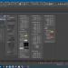 3d model Inodesign Foot 06.076 black - preview